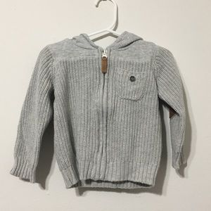 9-12mos Infant Boy Sweater